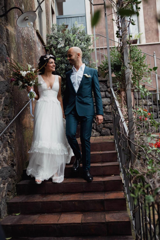 Anna Svobodova Wedding Photography