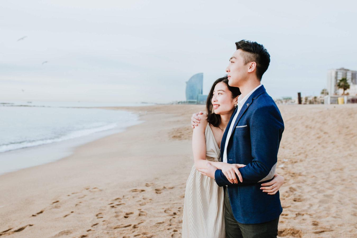Svobodova Wedding Photographer Spain