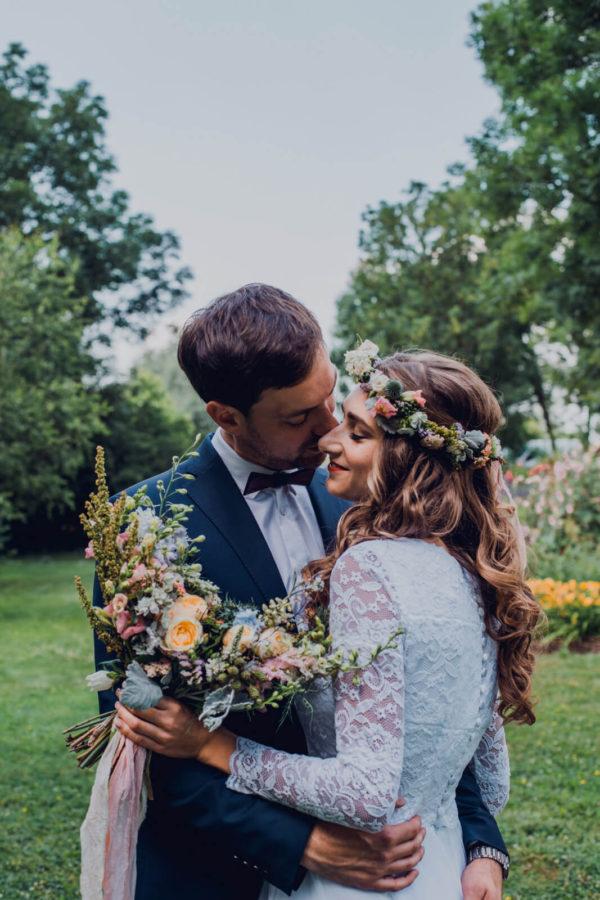 Anna Svobodova Wedding Photographer