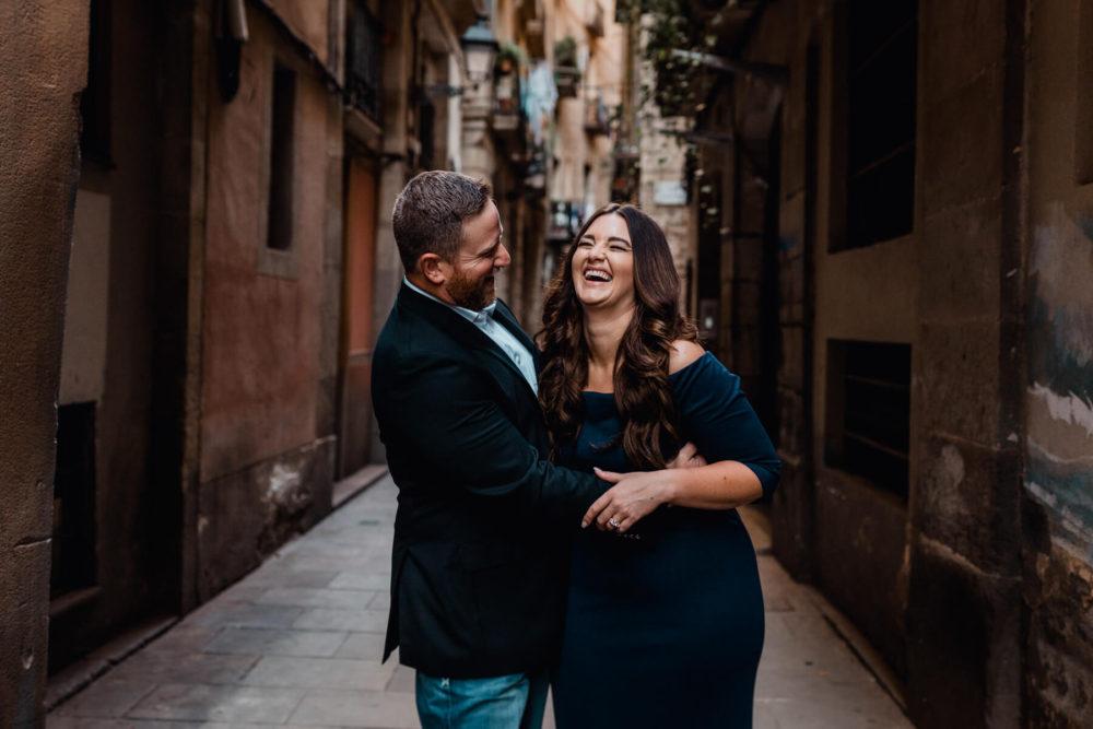 Wedding photographer Barcelona Spain natural candid Photo Anna Svobodova