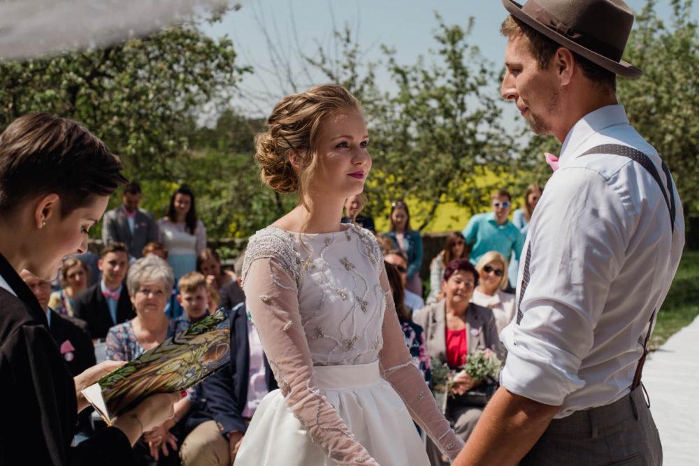 Photographer Spain Boho Wedding