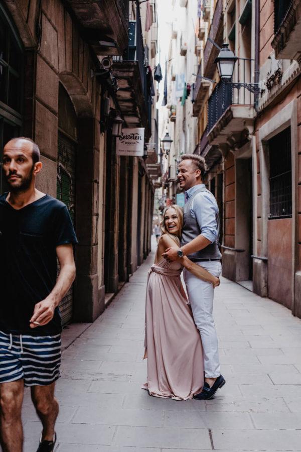 Fotos Postboda Barcelona