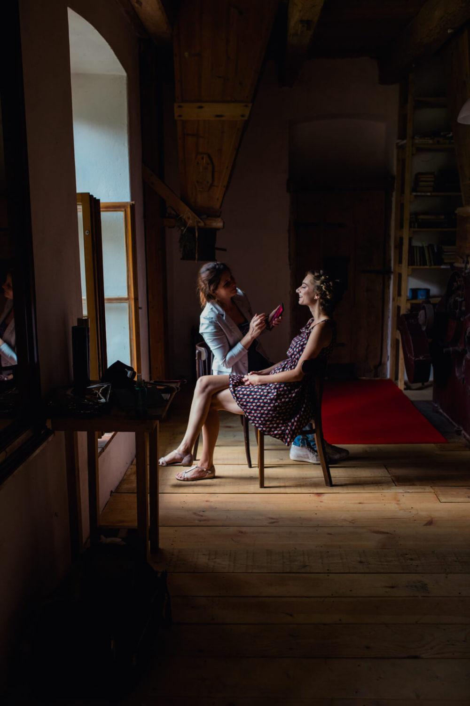 Anna Svobodova Fotografo Boda España