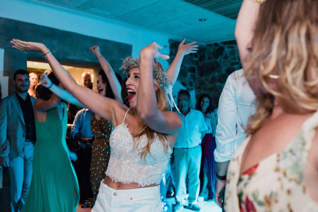 Wedding Photographer Boho Chic Style