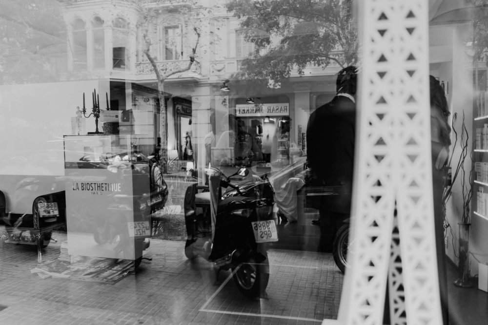 Fotografo Boda Elegante W Barcelona