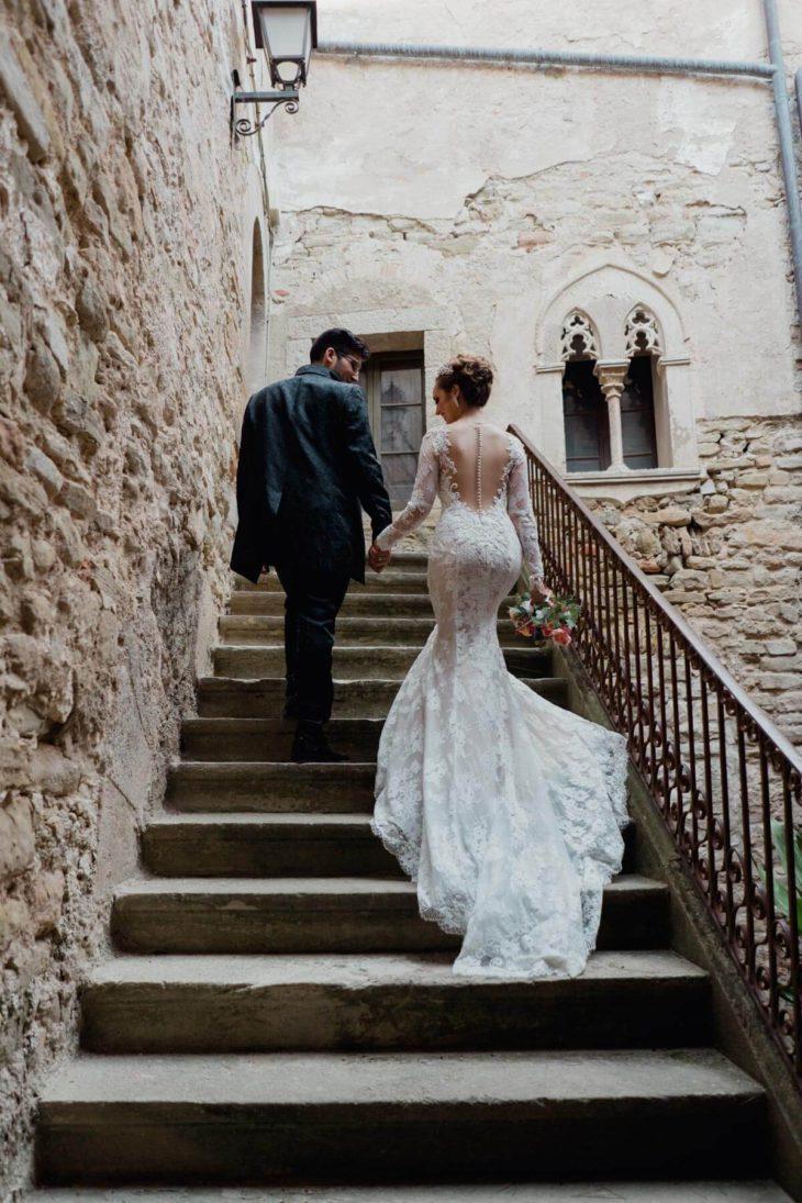 Fotógrafo de Boda con Encanto Castell de Tous