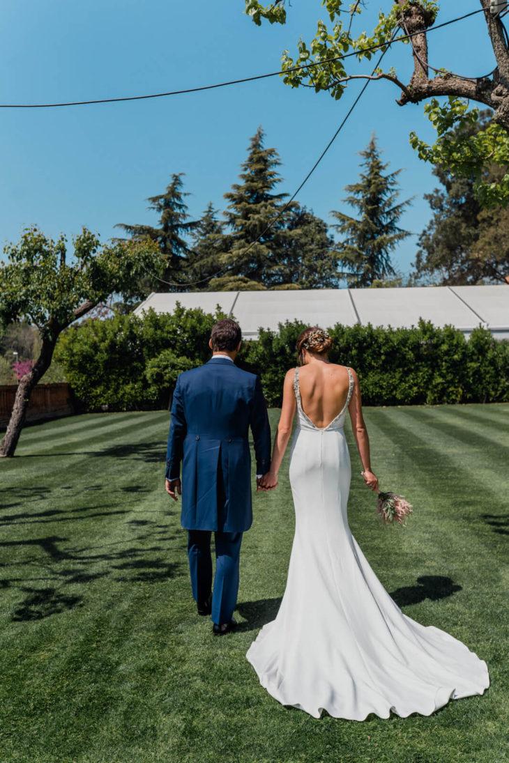 Spanish Wedding Can Magi Barcelona Photographer Anna Svobodova