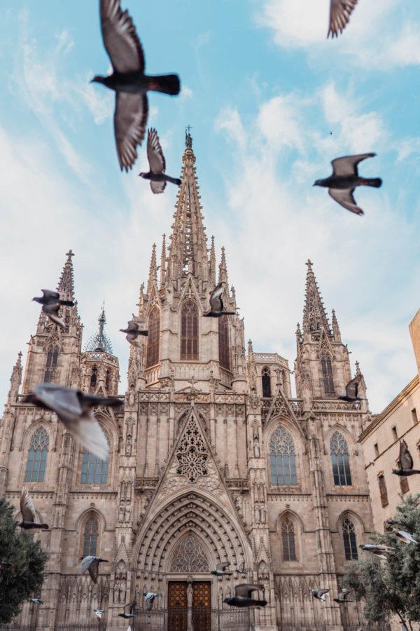 Barcelona Fotografo preboda Born Anna Svobodova