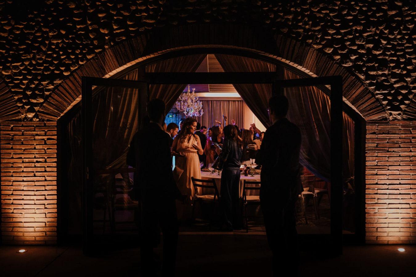Fotografia de boda Farinera Sant Lluis