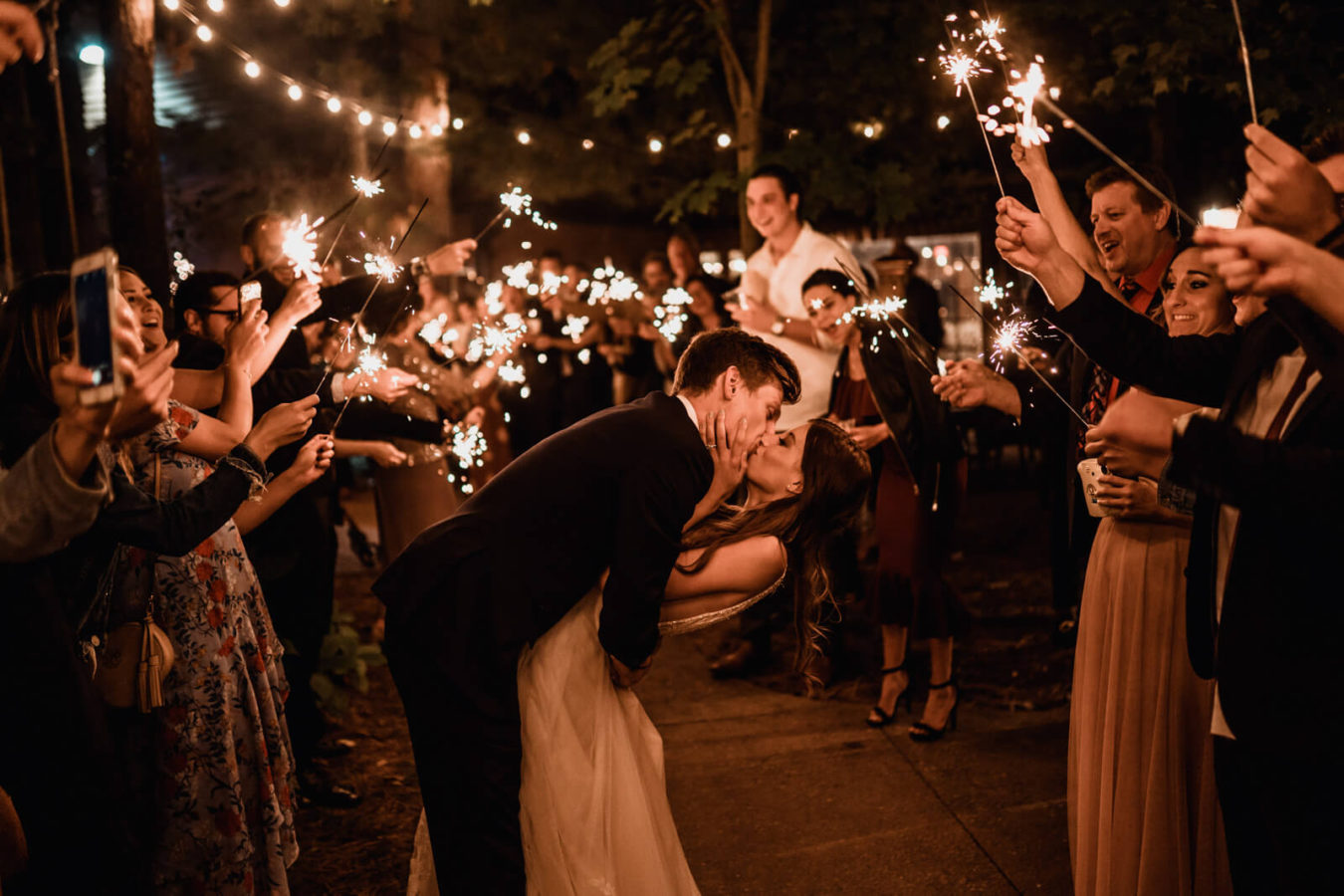 Destination Wedding Photographer Chicago Michigan USA
