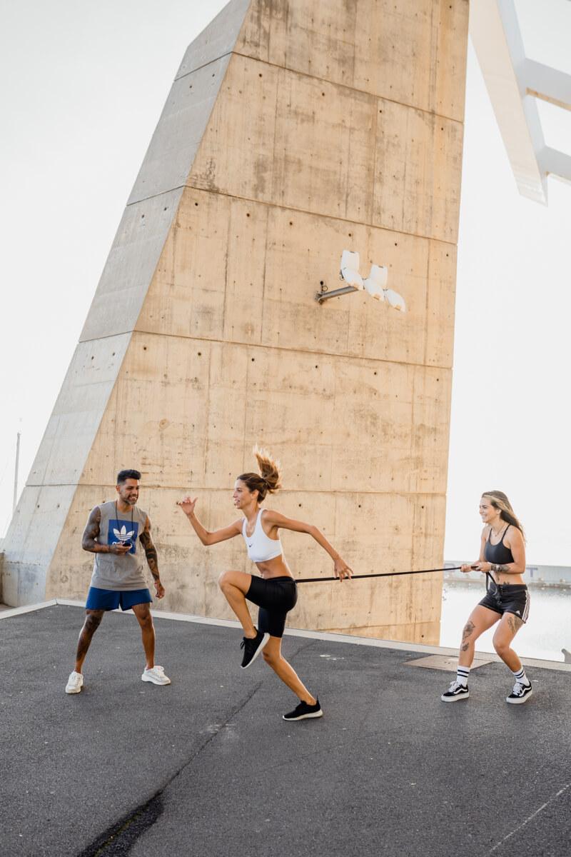 Fotografia marca personal Barcelona Svobodova