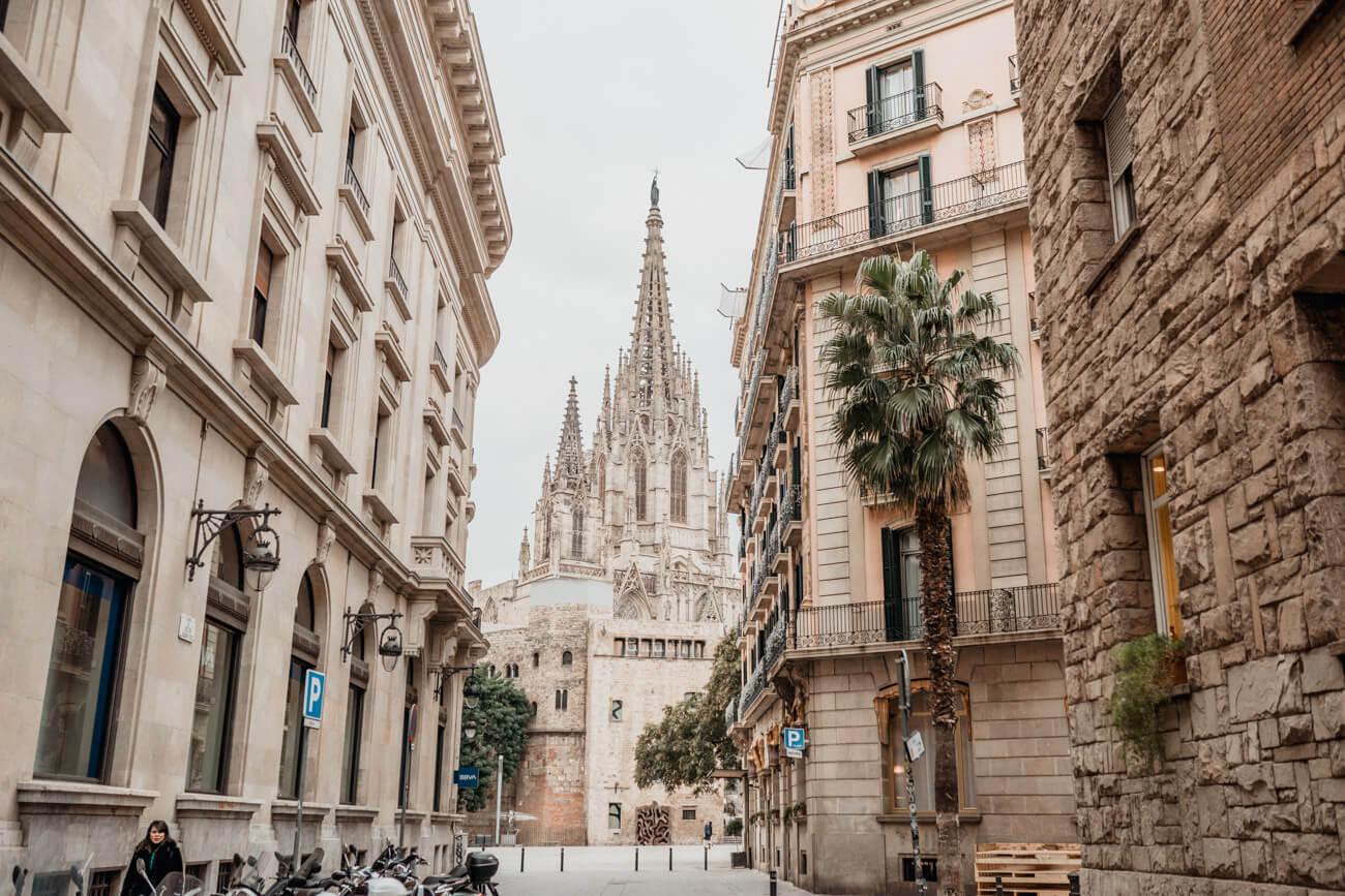 Sesion Preboda Barcelona Gotico Svobodova